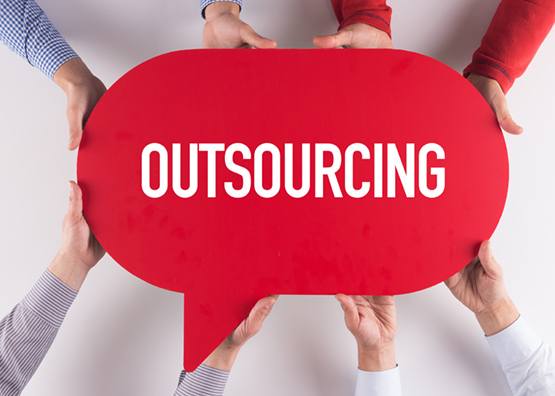 Oursource Recruitment